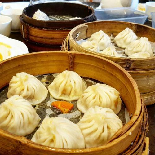 Những trải nghiệm xa xỉ trong chuyến đi Thượng Hải của Ngọc Trinh - ảnh 11