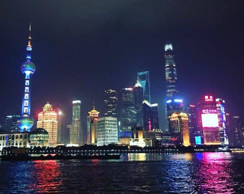 Những trải nghiệm xa xỉ trong chuyến đi Thượng Hải của Ngọc Trinh - ảnh 3