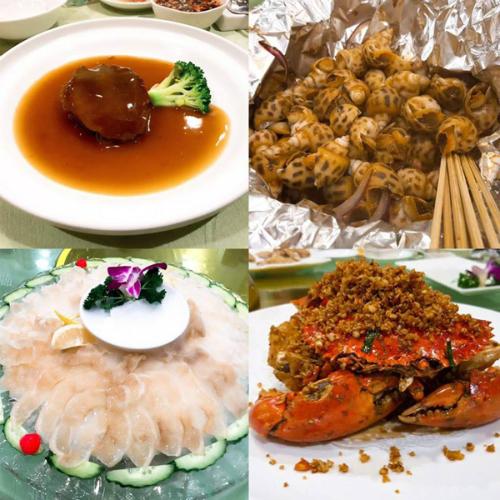Những trải nghiệm xa xỉ trong chuyến đi Thượng Hải của Ngọc Trinh - ảnh 13