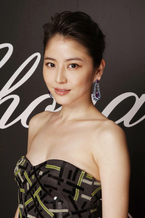 10 mỹ nhân có vòng một quyến rũ nhất Nhật Bản - Nagasawa Masami