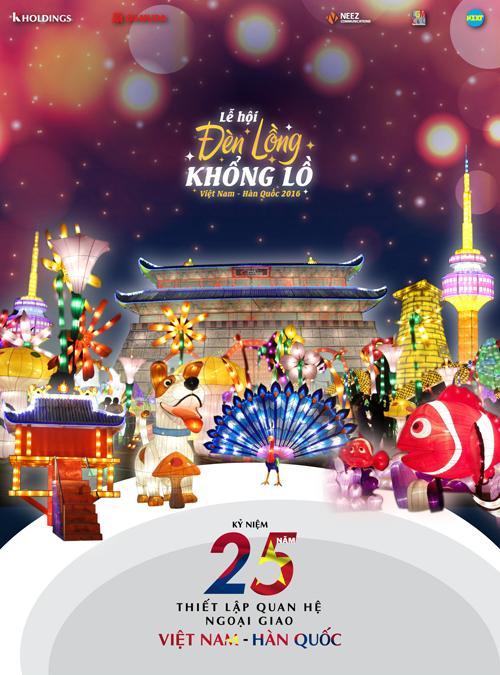 Lạc trôi về lễ hội đèn lồng Gamuda gặp Sơn Tùng MTP - ảnh 6
