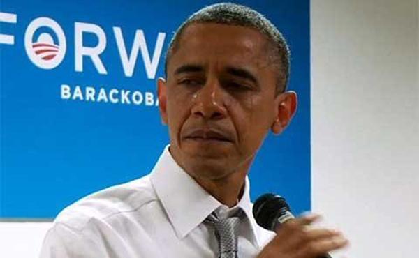 Tổng thống Obama và những lần rơi lệ suốt 8 năm nhiệm kỳ - ảnh 3