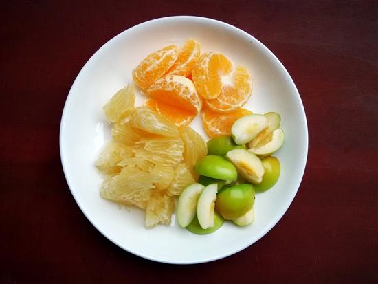 Salad trái cây chống ngán - ảnh 2