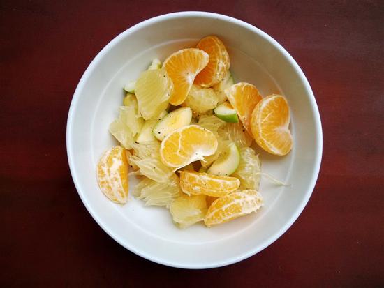 Salad trái cây chống ngán - ảnh 3