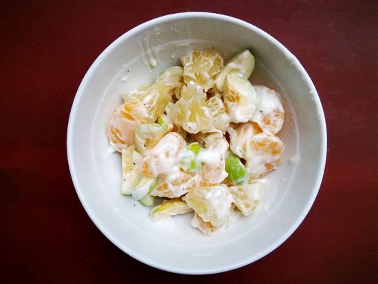 Salad trái cây chống ngán - ảnh 4