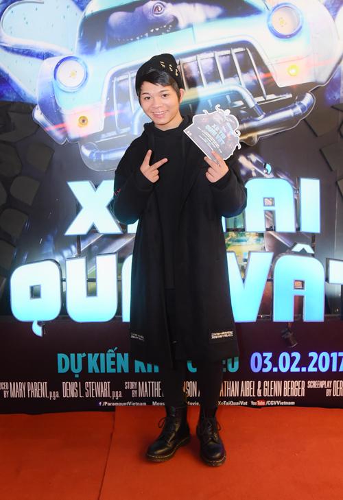 Quang Anh, Quán quân Idol Kids mùa đầu tiên
