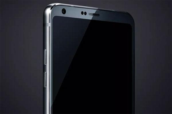LG G6 lộ diện trước ngày ra mắt