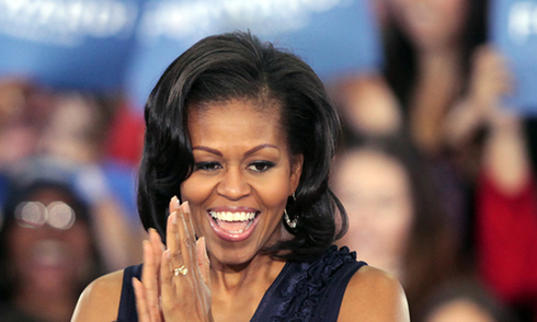 10 lý do khiến cựu đệ nhất phu nhân Michelle Obama được yêu mến
