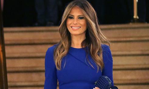 Melania sẽ giữ lại vườn rau của cựu phu nhân Michelle ở Nhà Trắng