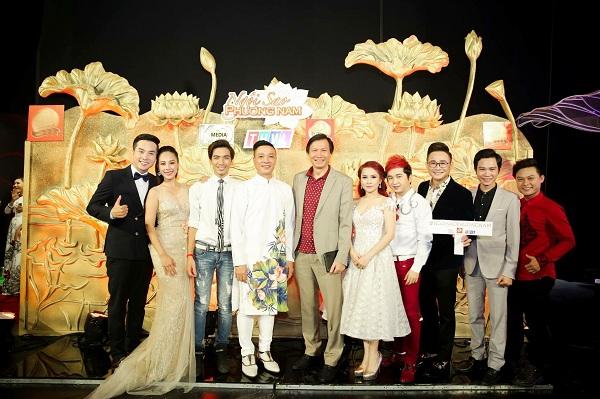 MC Đỗ Phương Thảo quyến rũ tại sự kiện ra mắt gameshow - ảnh 6