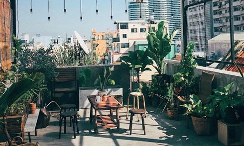 3 căn homestay đẹp giữa Sài Gòn cho bạn thử làm du khách