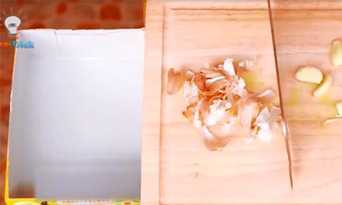 4 mẹo tái chế công cụ nhà bếp hiệu quả bất ngờ