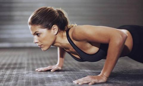 Cuộc sống của bạn thay đổi thế nào khi chăm chỉ tập thể dục