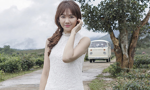 Hari Won hát nhạc phim '49 ngày' phần 2