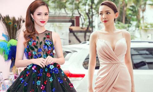 Mỹ nhân Việt mặc đẹp nhất tuần (27/2)