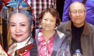 Lão Phật Gia của 'Hoàn Châu Cách cách' khỏe khoắn tuổi 75