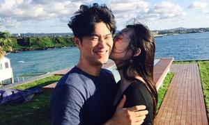 Sulli chia tay bạn trai Choiza sau 3 năm 'cùng nhau quậy phá'