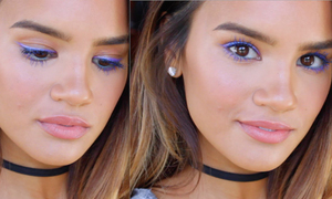 6 chiêu chuyên gia trang điểm thường dùng để giúp đôi mắt trông to hơn