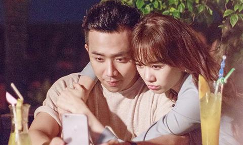 Trấn Thành, Hari Won kỷ niệm tình yêu bằng MV ngọt ngào
