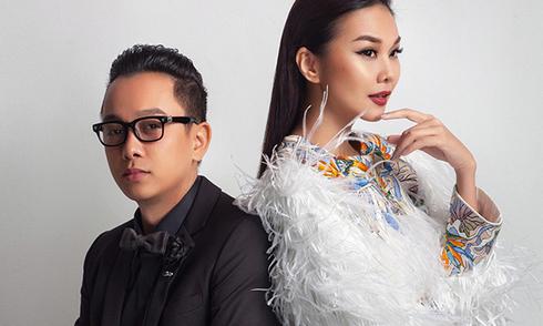 Công Trí chọn Thanh Hằng làm vedette cho show tại Nhật