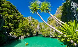 Đảo Palawan - nơi bạn nhất định phải đến một lần