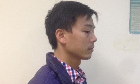 Bắt giam nghi can xâm hại bé gái 8 tuổi ở Hà Nội