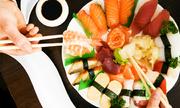Ăn các món ngoại thế nào mới là sành điệu