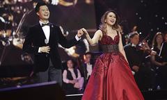 Mỹ Tâm hát liveshow Quang Dũng vì muốn 'đòi quà'