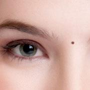 7 vị trí nốt ruồi liên quan đến vận mệnh mỗi người - ảnh 2