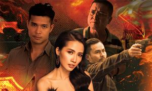 Phim Việt Nam dài 1.100 tập, đầu tư 300 tỷ đồng lên sóng