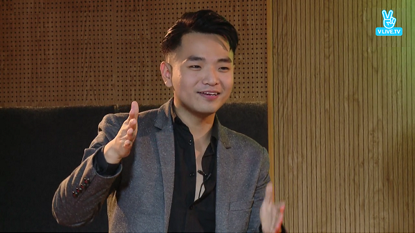 Phạm Hồng Phước: Tôi luôn nhớ tới Hương Giang Idol - ảnh 2