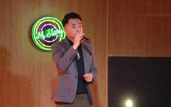 Phạm Hồng Phước: Tôi luôn nhớ tới Hương Giang Idol - ảnh 3