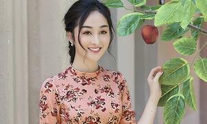 K&K Fashion ra mắt BST 'Girlie me' đón hè