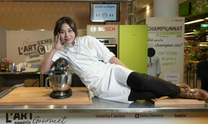 Đam mê nấu nướng của Vua đầu bếp Pháp gốc Việt