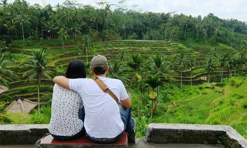 'Ăn, cầu nguyện và yêu' ở Ubud xinh đẹp