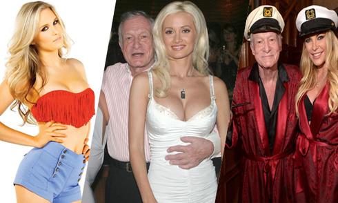 Người đẹp tiết lộ cuộc sống trụy lạc và đấu đá ở 'hậu cung' Playboy
