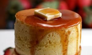 Làm bánh trứng ngọt ngon không cần lò nướng