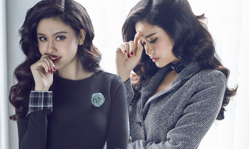Trương Quỳnh Anh gợi ý mặc đẹp cho chị em công sở