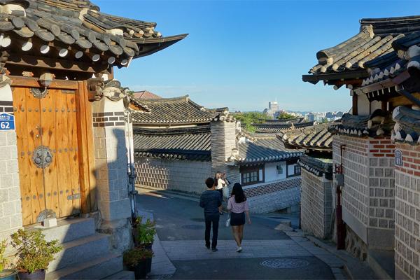 Hàn Quốc cấp visa điện tử cho du khách Đông Nam Á