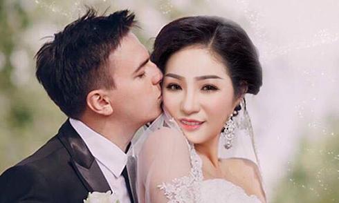 Thúy Nga đính chính thông tin chuẩn bị cưới lần hai