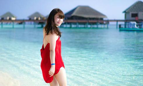 video-o-maldives-cua-vo-chong-viet-xon-xao-cong-dong-phuot-the-gioi-nbsp