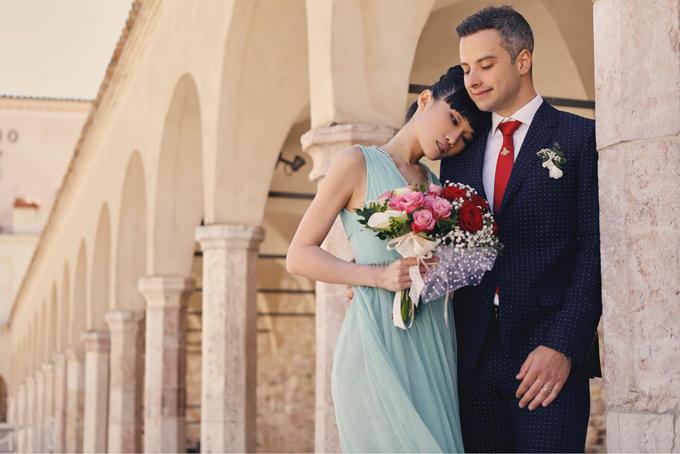 Theo dự định, Kha Mỹ Vân sẽ về Việt Nam và tổ chức đám cưới vào cuối năm 2017.