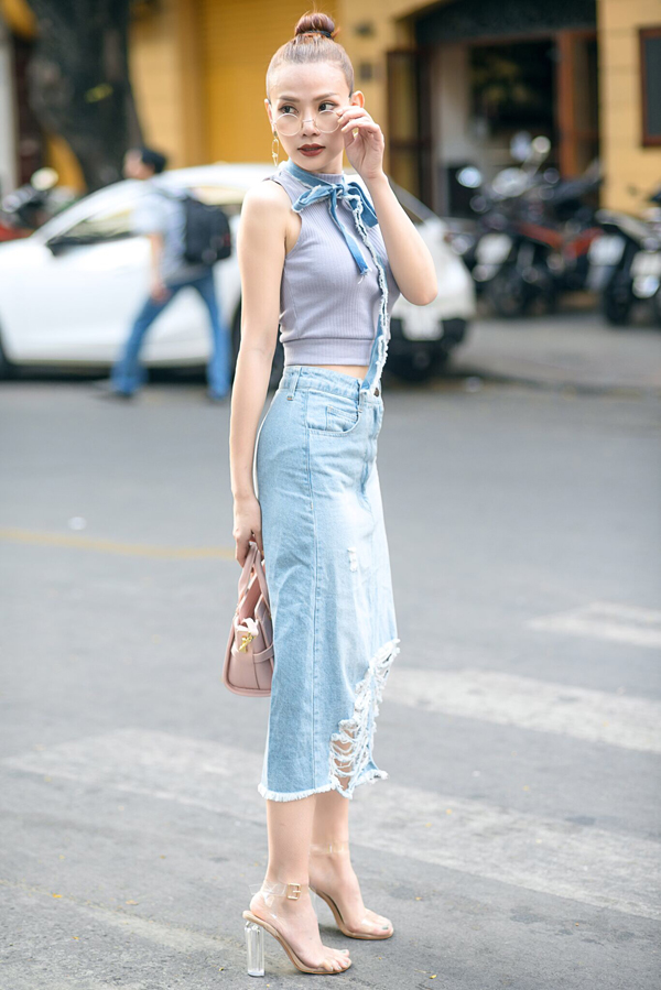thu-thuy-chat-lu-voi-cach-mix-jean-va-denim-1