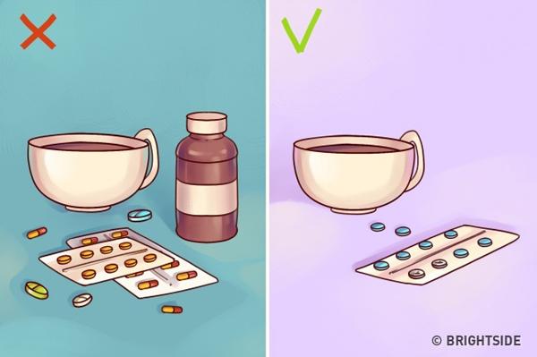 paracetamol-co-the-gay-ra-cac-van-de-ve-gan