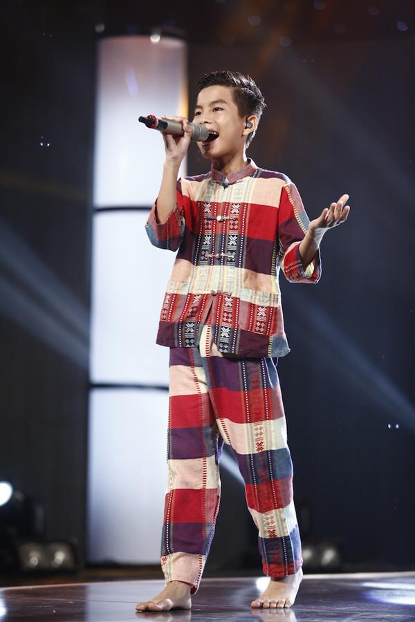 Vợ chồng Lý Hải ngạc nhiên trước tài năng của thí sinh Idol Kids - ảnh 3