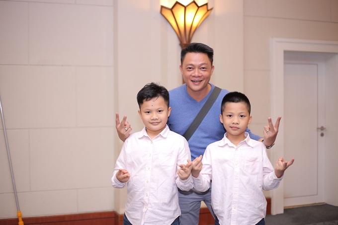 MC Quang Minh