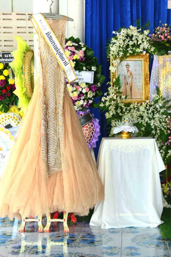Đám tang Rattana Ramchatu diễn ra tại