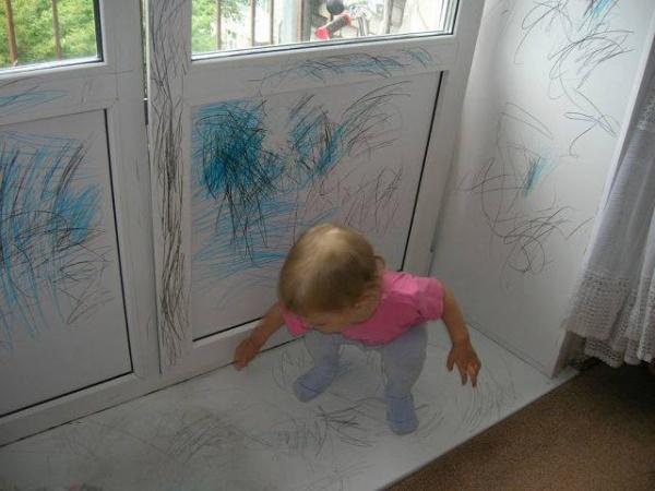 Những khoảnh khắc khiến bạn không thể nổi giận với con