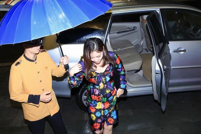 Thu Minh nhảy sung bên Xuân Bắc, MC Phan Anh