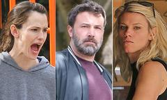 Jennifer Garner từng đi gặp người tình của chồng để đối chất